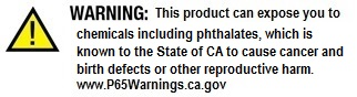SMO phthalates JUL18