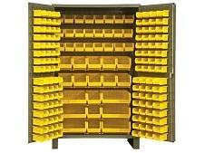 Bins-Cabinets