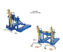 AUTOMATIC EAGLE BEAK™ DRUM LIFTER